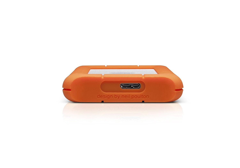 Lacie Rugged Mini 2tb Usb3 0 External Hdd
