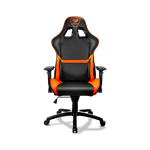 Cougar Armor Gaming Chair - Orange