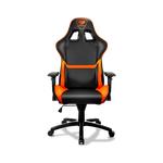 Cougar Armor Gaming Chair - Orange