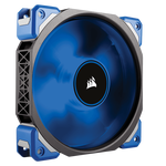 Corsair ML120 Pro 120mm Blue LED Fan