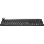Logitech Craft Wireless Keyboard with Creative Input Dial