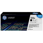 HP 122A Original LaserJet Toner Cartridge - Black (Q3960A)