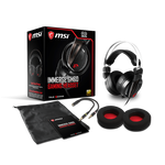 MSI Immerse GH60 Analog Stereo Gaming Headset