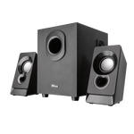 Trust ARGO 2.1 Speakers (USB Powered)