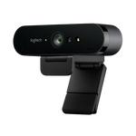 Logitech Ultra HD Webcam BRIO 4K