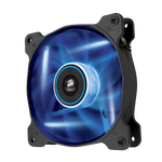Corsair AF120 Quiet 120mm Blue LED Fan