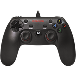 Redragon Saturn Wired Controller - Black