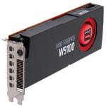 Sapphire AMD Radeon FirePro WX9100 16GB Graphics Card