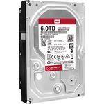 Western Digital Red Pro NAS 6TB SATA HDD (256MB)