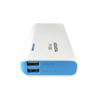ADATA Power Bank 10000mAh - White