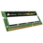 Corsair Value Select 8GB DDR3L-1333 SO-DIMM - 1.35V/1.5V, CL9