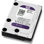 Western Digital Purple 3TB SATA 6Gb/s (64MB)