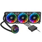 Thermaltake TT Premium Floe Riing RGB 360 Liquid CPU Cooler