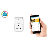 D-Link DSP-W215 Wireless Home Smart Plug