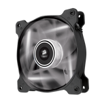 Corsair SP120 Air Series 120mm White LED Fan