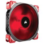 Corsair ML140 Pro 140mm Red LED Fan