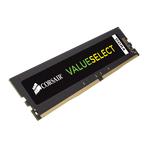 Corsair Value 8GB DDR4-2666 Module (1x8GB) - CL18, 1.2V