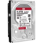 Western Digital Red Pro NAS 4TB SATA HDD (256MB)