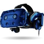 HTC VIVE Goggles PRO HMD Blue/Black