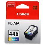 Canon CL-446 Colour Ink Cartridge