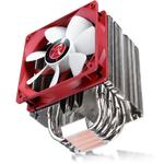 Raijintek THEMIS EVO CPU Cooler - Red