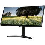 "LG 34"" 34UM68 UltraWide IPS Monitor"