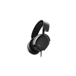 SteelSeries Arctis 3 Gaming Headset - Black