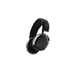 SteelSeries Arctis 7 Wireless Gaming Headset - Black
