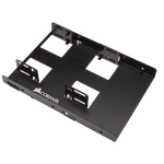 "Corsair Dual 2.5"" to 3.5"" SSD Bracket"