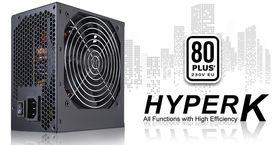 FSP Hyper K600W 80 230V PSU