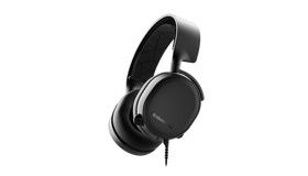 SteelSeries Arctis 5 Gaming Headset - Black