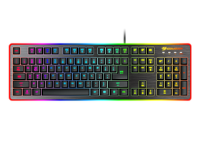 Cougar DeathFire EX Keyboard/Mouse Combo