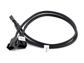 PWM Twin Splitter Cable (30cm)