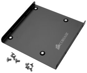 "Corsair 2.5"" to 3.5"" SSD Mounting Bracket"