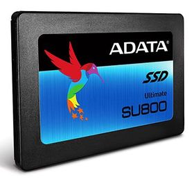 """ADATA Ultimate SU800 256GB SATA6G 2.5"""" SSD"""