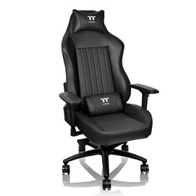 Thermaltake eSports X Comfort 500 Gaming Chair - Black