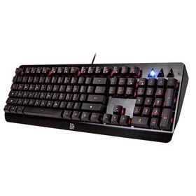 Thermaltake eSports Challenger Edge Gaming Keyboard