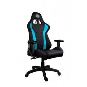 Cooler Master Caliber R1 Gaming Chair Black and Blue