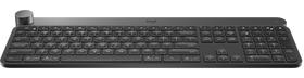 Logitech Craft Wireless Keyboard with Creative Input Dial