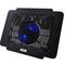 "Astrum CP160 15"" Slim Notebook Cooling Pad - Black"